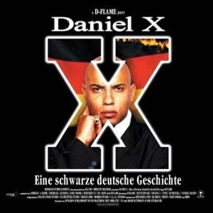 Daniel X - Eine schwarze deutsche Geschichte