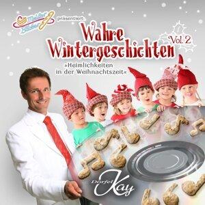 Wahre Wintergeschichten Vol. 2 - Heimlichkeiten in der Weihnachtszeit