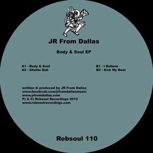 Body & Soul EP
