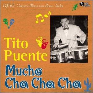 Mucho Cha Cha - Original Album Plus Bonus Tracks, 1959