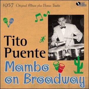 Mambo On Broadway - Original Album Plus Bonus Tracks, 1957