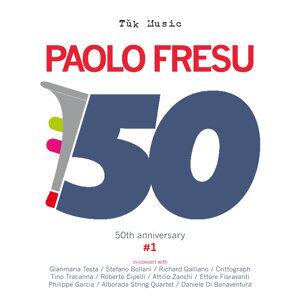 Paolo Fresu - !50 anni suonati #1 (Live)