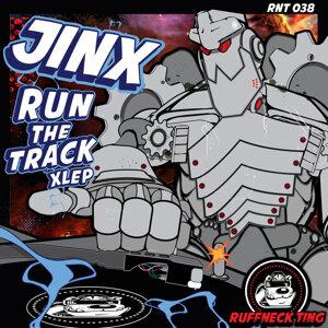 Run The Track XLEP