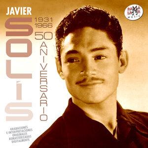 Javier Solís (1931-1966). 50 Aniversario