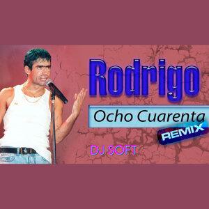Ocho Cuarenta (Remix)