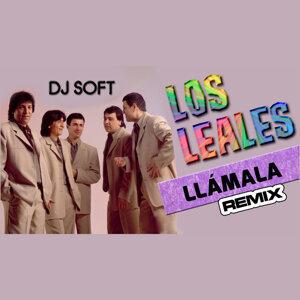 Llámala (Remix)