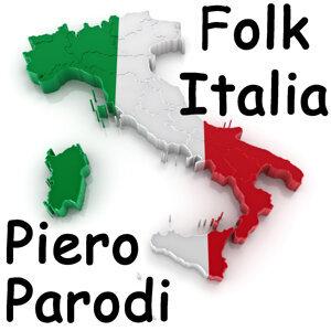 Folk Italia - Piero Parodi