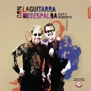 Con la Guitarra en la Espalda