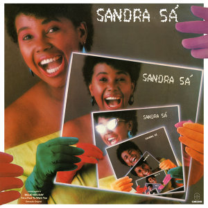 Sandra de Sá (1984)