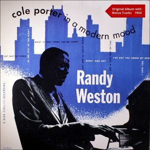 Cole Porter in a Modern Mood - Original Album plus Bonus Tracks - 1954