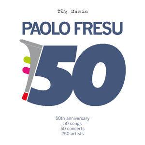 Paolo Fresu - !50 anni suonati (Live)