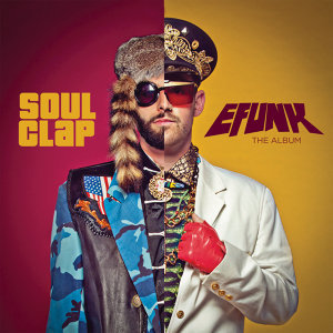 EFUNK: The Album