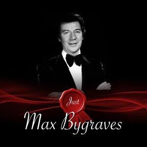 Just - Max Bygraves