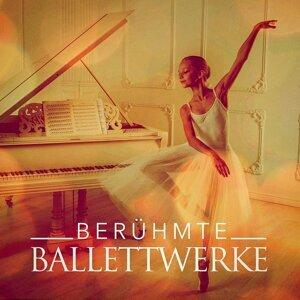 Berühmte Ballettwerke