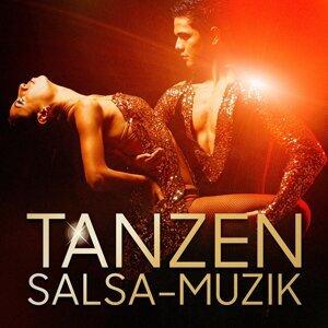 Tanzen: Salsa-Muzik
