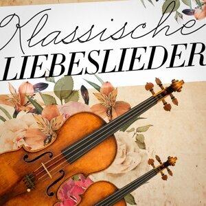 Klassische Liebeslieder (Ode der klassischen Musik an die Liebe)