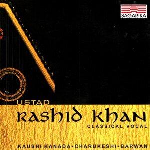Selection - Kaushi Kanada - Charukeshi - Barwan