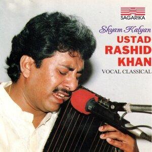 Shyam Kalyan - Ustad Rashid Khan