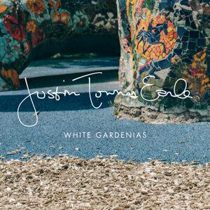 White Gardenias - Single