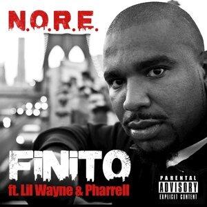Finito (feat. Lil Wayne & Pharrell) - Single