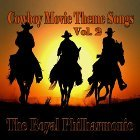 Cowboy Movie Theme Songs, Vol. 2