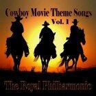 Cowboy Movie Theme Songs, Vol. 1
