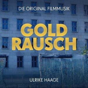 Goldrausch - Die Original Filmmusik