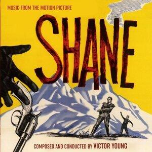 Shane (Original Motion Picture Soundtrack)