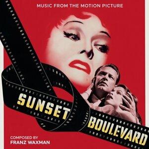 Sunset Boulevard (Blvd.) [Original Motion Picture Soundtrack]