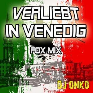 Verliebt in Venedig