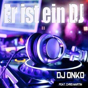Er ist ein DJ
