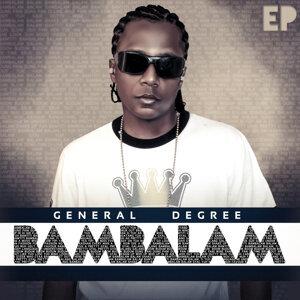 Bambalam - EP