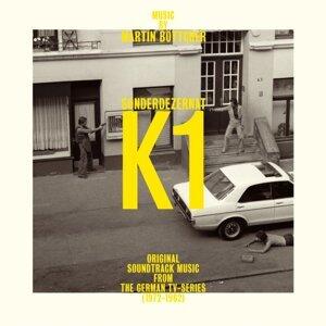 Sonderdezernat K1 (OST)
