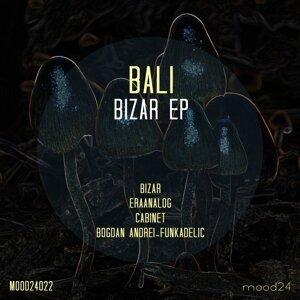 Bizar EP