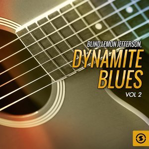 Dynamite Blues, Vol. 2