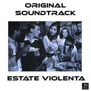 "Canzone di Rossana - From ""Estate violenta"" Original soundtrack"