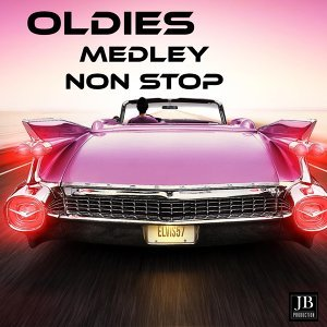 Oldies Medley Nonstop: One Way Ticket / Dance on Little Girl / Diana / Put Your Head on My Shoulder / My Home Town / Love Potion No.9 / Oh! Carol / More Than I Can Say / Rhythm of the Rain / Deborah / Guantanamera / Silence Is Golden / Evergreen Tree /