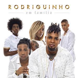 Rodriguinho em Família - EP