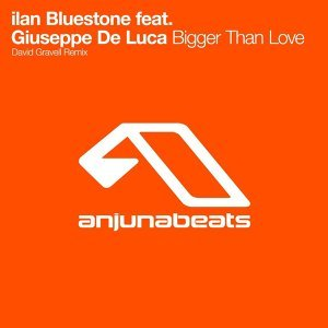 Bigger Than Love (David Gravell Remix)