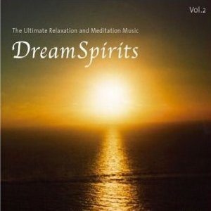 Dream Spirits Vol. 2