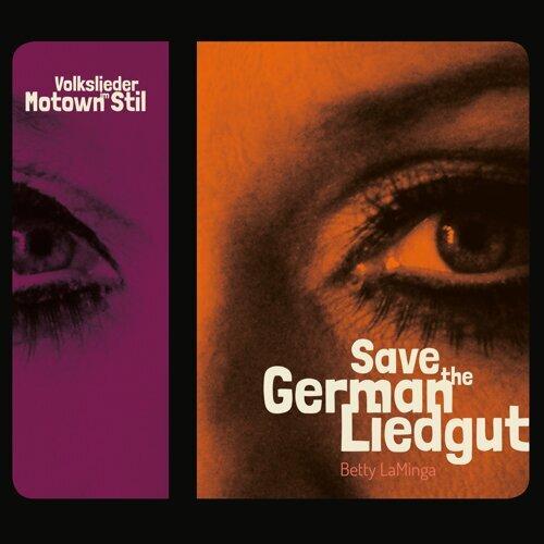 Save the German Liedgut