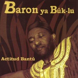 Actitud Bantú