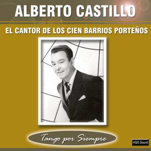 El Cantor de los Cien Barrios Porteños