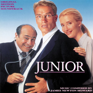 Junior - Original Motion Picture Soundtrack