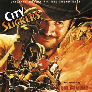 City Slickers - Original Motion Picture Soundtrack