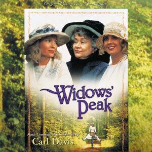 Widow's Peak - Original Motion Picture Soundtrack