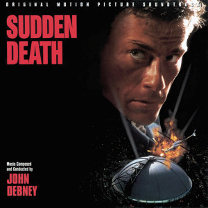 Sudden Death - Original Motion Picture Soundtrack
