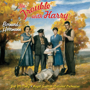 The Trouble With Harry - Original Motion Picture Soundtrack