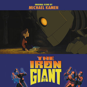 The Iron Giant - Original Score