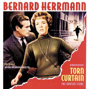 Torn Curtain - The Unused Score